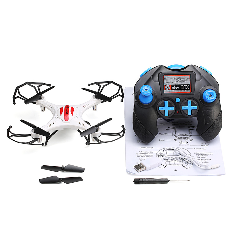 Eachine H8C Quadcopter