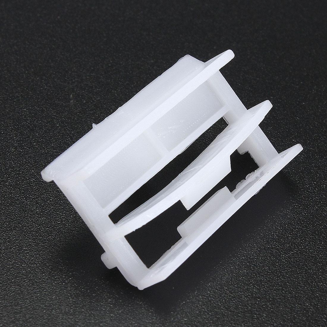20pcs clips plastique ext rieur agrafe fixation pr bmw 3 for Peindre plastique exterieur voiture