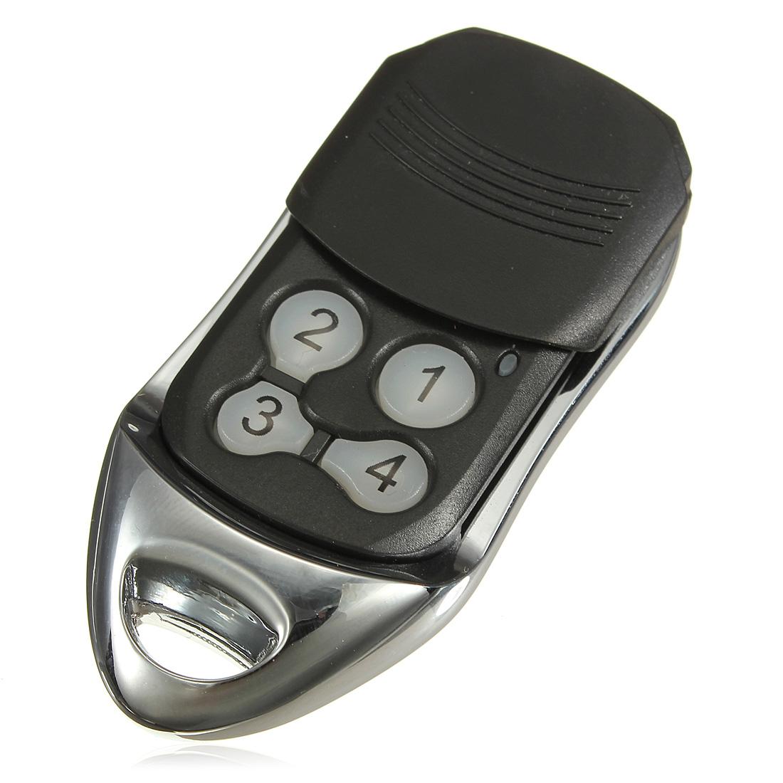 TEMPSA X Télécommande Boutons Porte De Garage Portail Clé Alarme - Telecommande porte de garage wayne dalton