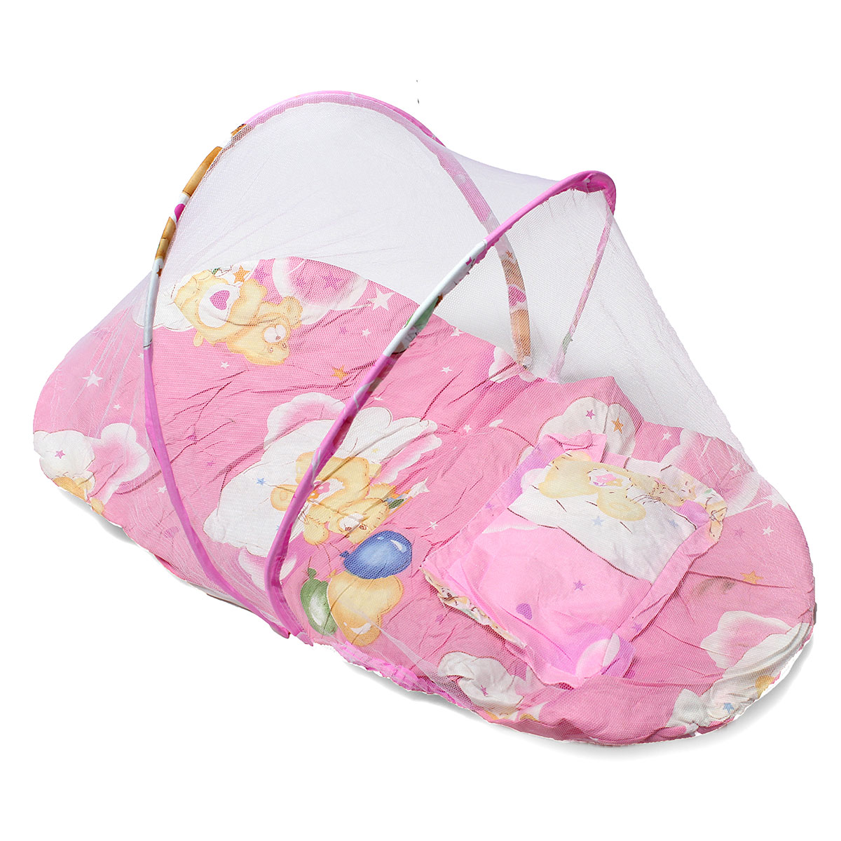 Baby bed net - Image