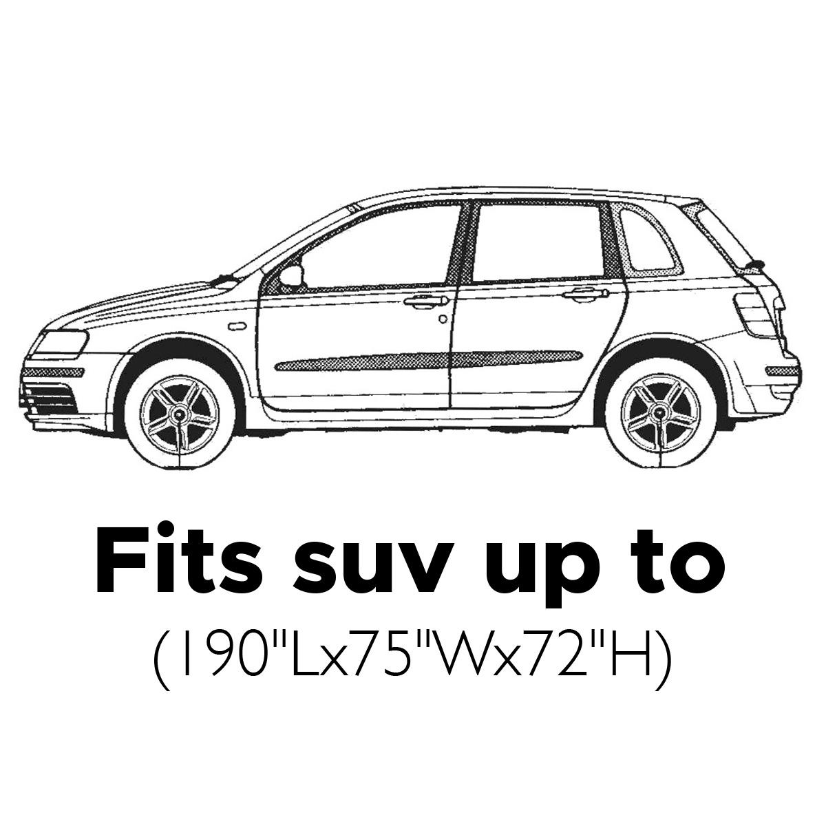 Matcc-SUV-car cover design