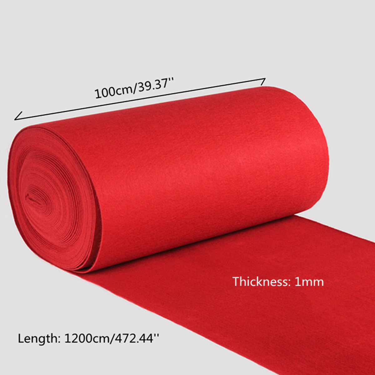 neufu tapis rouge intiss d coration salle mariage cin ma. Black Bedroom Furniture Sets. Home Design Ideas