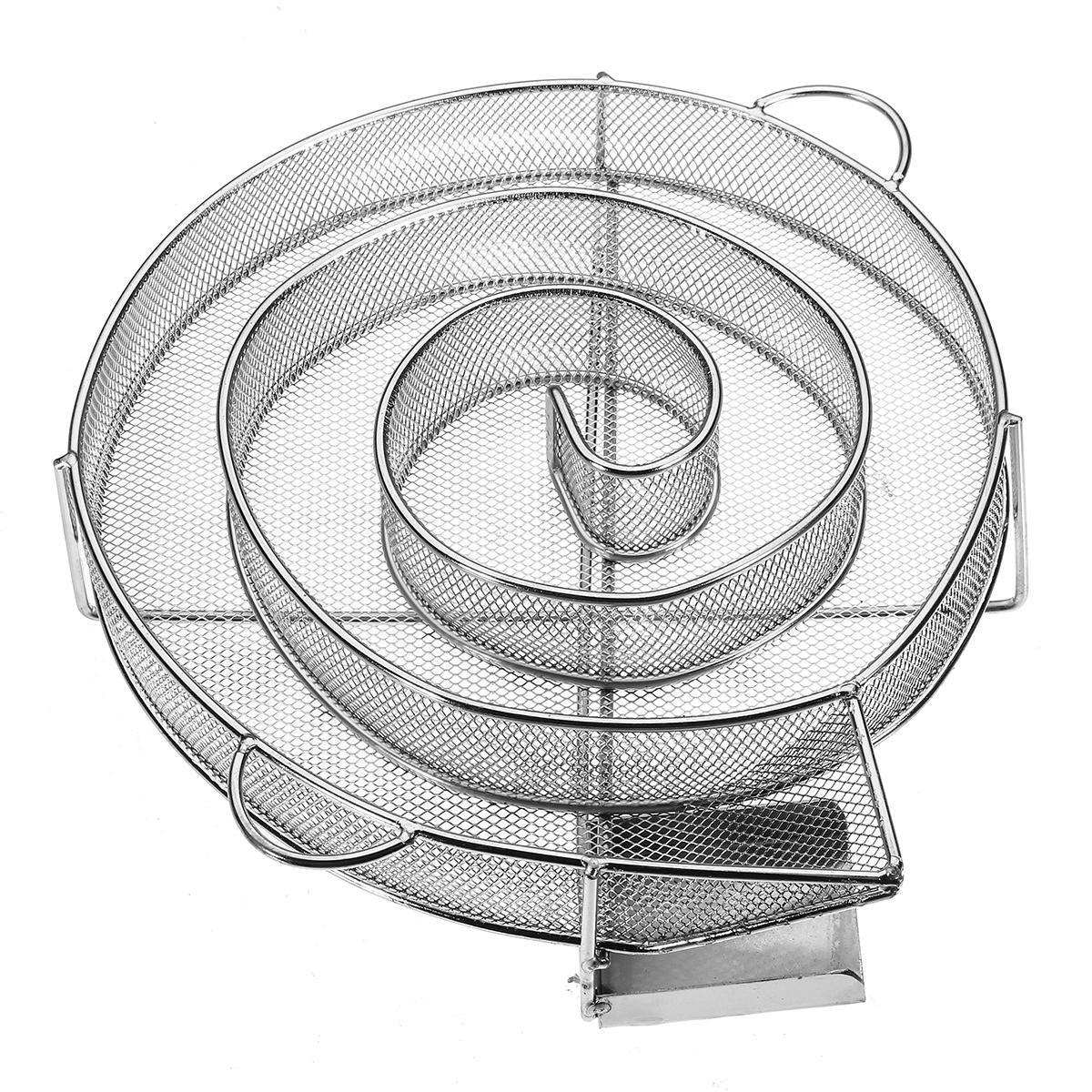 g n rateur de fum e froide en acier inoxydable barbecue. Black Bedroom Furniture Sets. Home Design Ideas