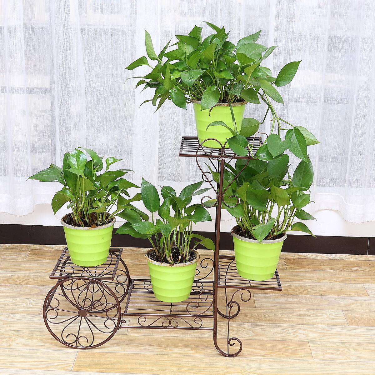 support de plante support de pot de plante en bois moderne simple support de pot de fleur Support de fleur dint/érieur
