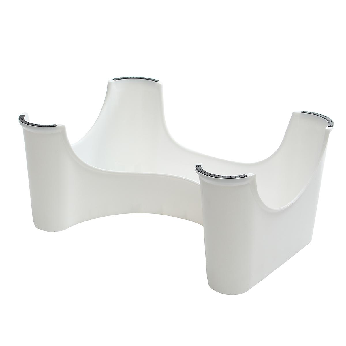 Tabouret marchepied toilette wc r hausseur renforc mignon chaise banc de si ge adult enfant - Rehausseur wc bebe ...