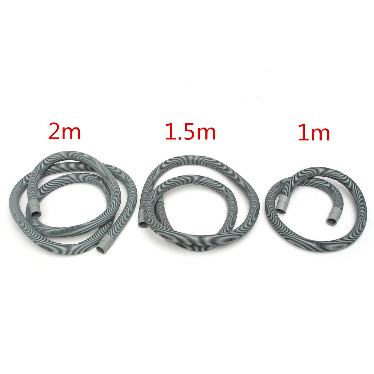 2.4 M Drain Outlet Extension Tuyau Pour Samsung MacHine À Laver Lave-vaisselle
