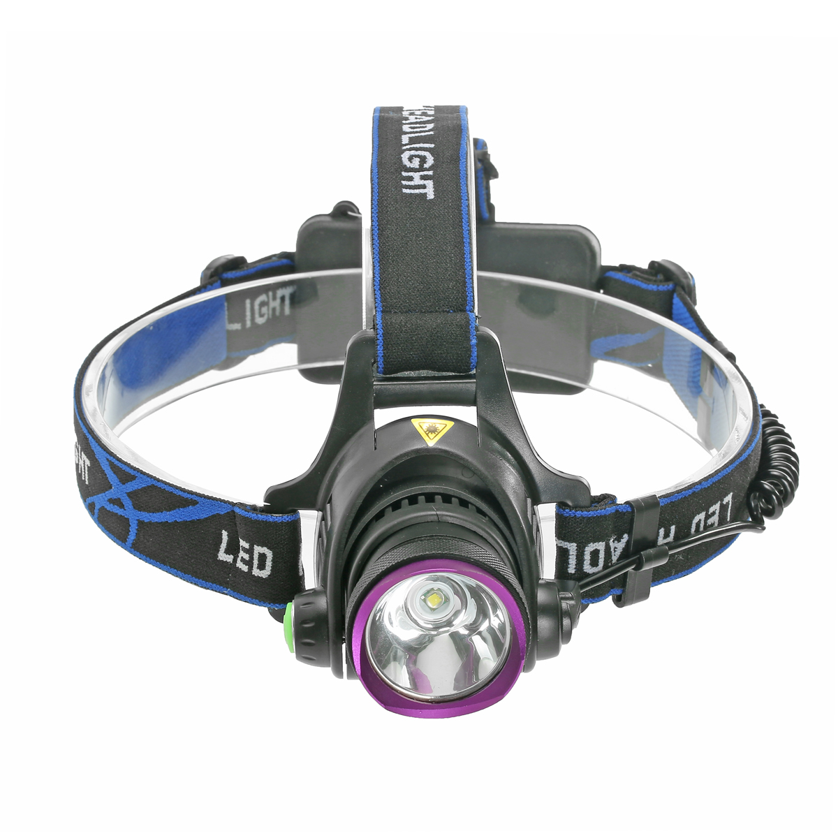 led rechargeable headl