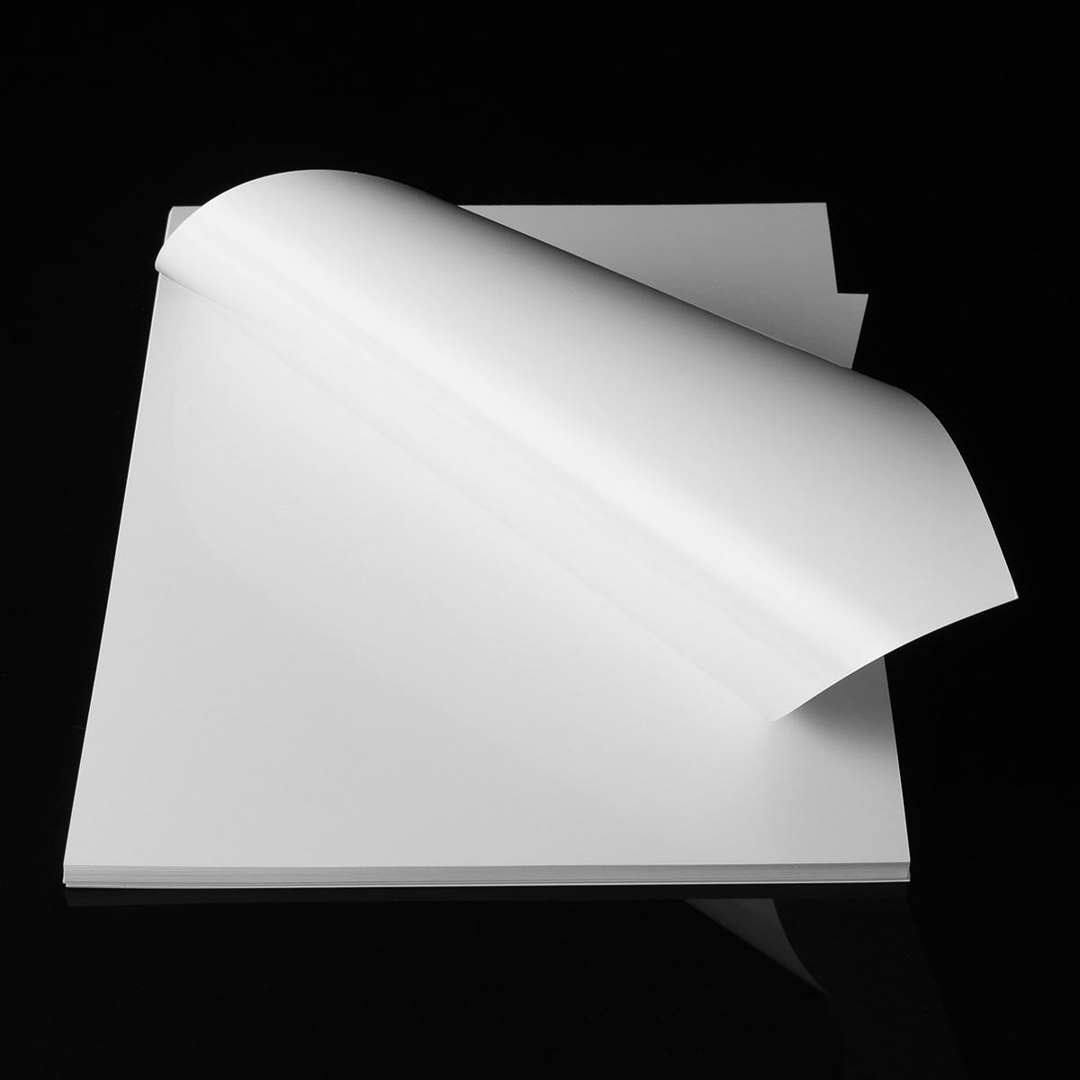 tempsa 20 feuilles a4 8 3x11 7 39 39 lisse papier photo pour laser imprimante jet d 39 encre 260g. Black Bedroom Furniture Sets. Home Design Ideas