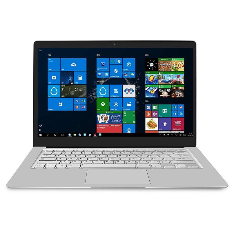 Jumper EZbook S5 Laptop 14.0 inch Intel Atom E3950 Intel HD Graphics 505 8GB RAM DDR4 360GB SSD Narrow Bazel Notebook