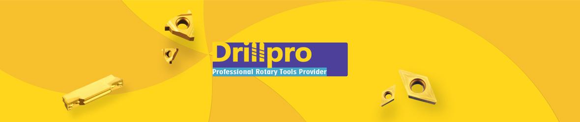 Drillpro High Quality CNC Cutter