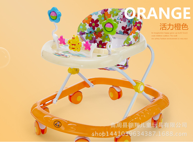 bc7b1b441 New Wanderer Baby Walker Adjustable Activity Learn Toddler Toy Mummy ...