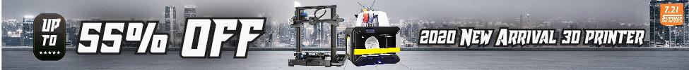 Artillery® Sidewinder X1 3D Printer 1