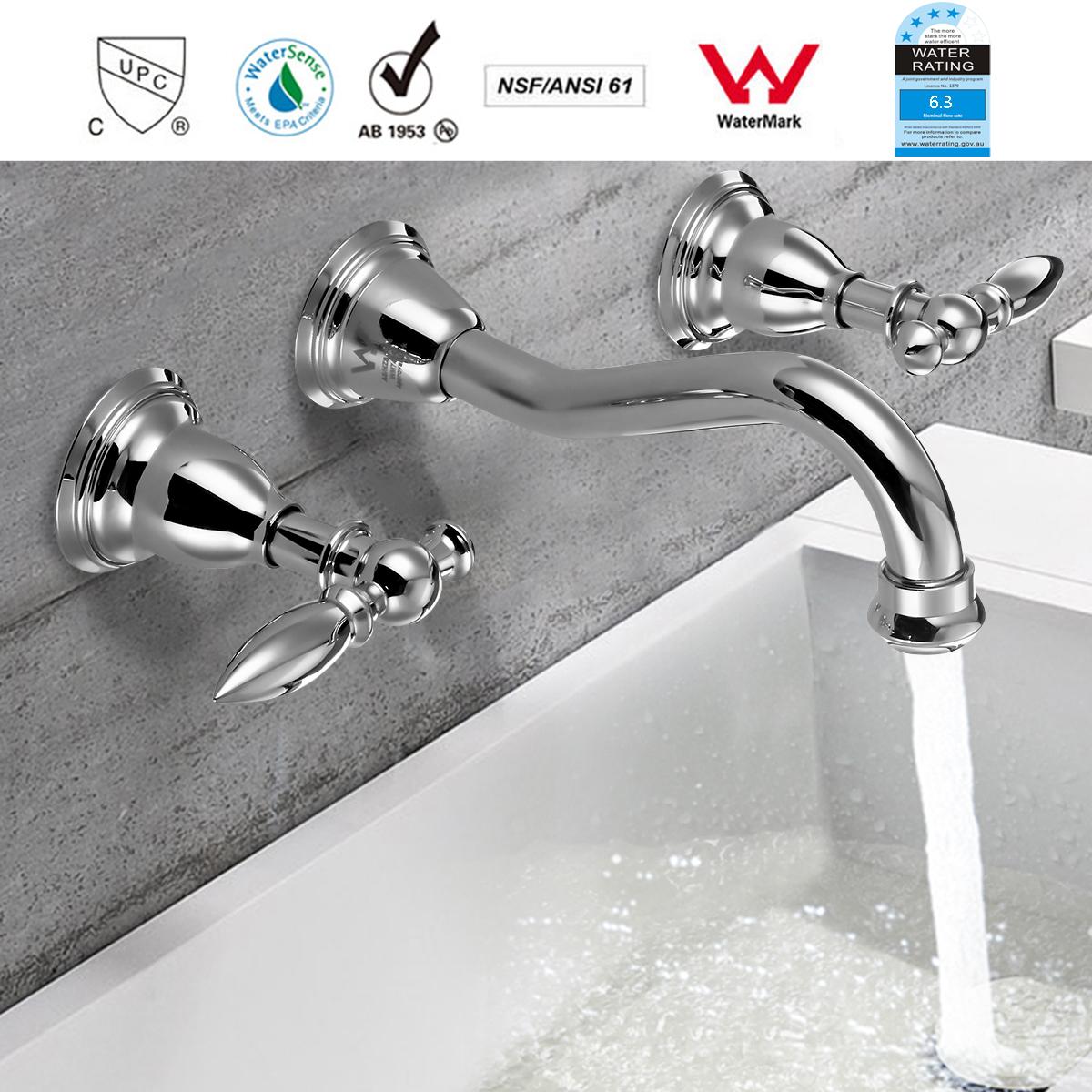 Catalogue Kitea Salle De Bain ~ tempsa robinet mitigeur baignoire salle de bain watermark wels