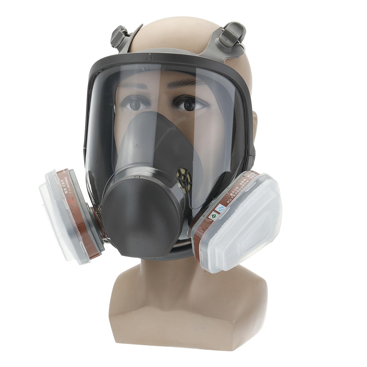 masque anti odeur peinture