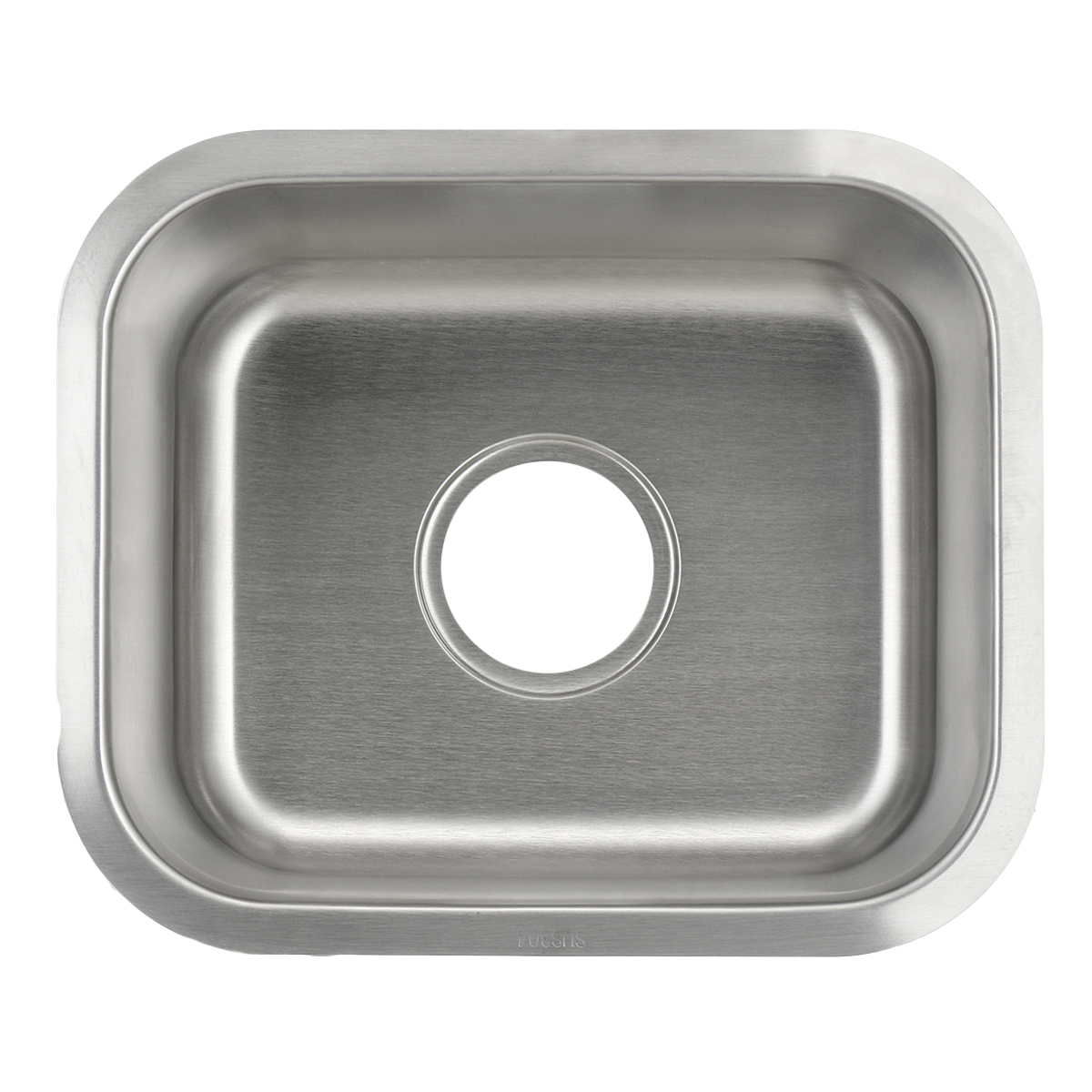 Nettoyer Evier Resine Tache tempsa evier de cuisine carré intérieur angle rond en 304