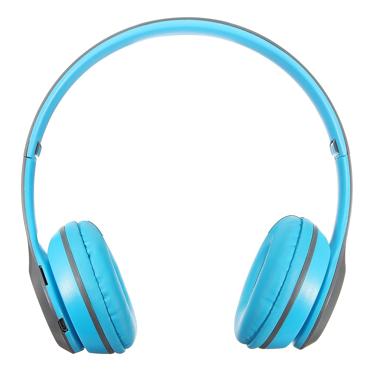 NEUFU Pliable Bluetooth 4.2 Casque Sans Fil