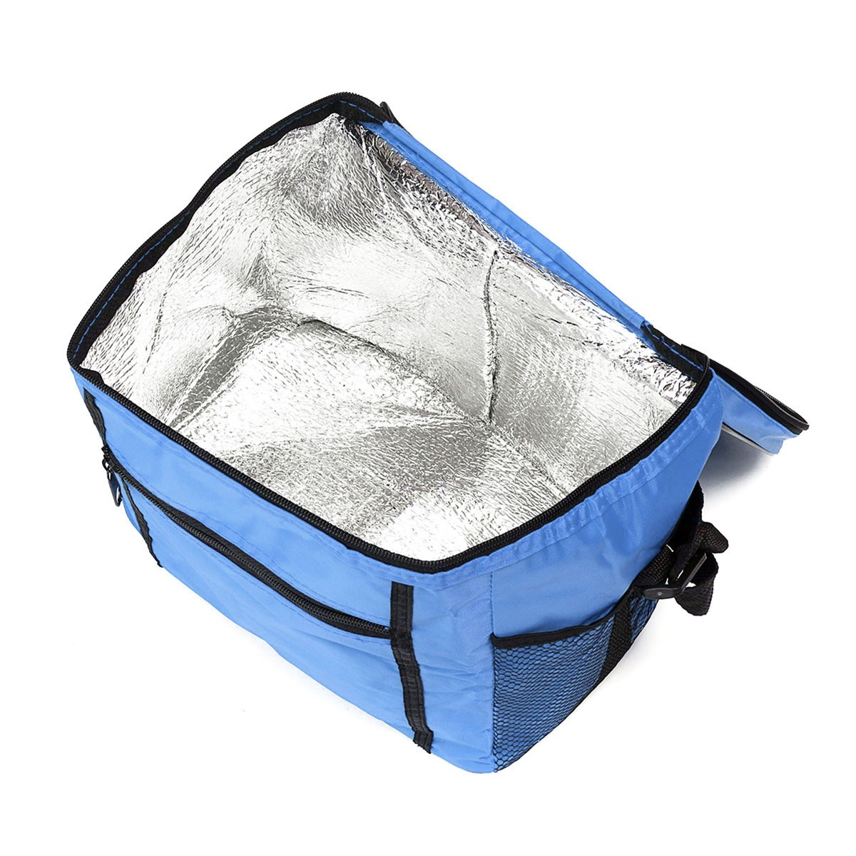 Travel Portable Waterproof Thermal Cooler Insulated Tote