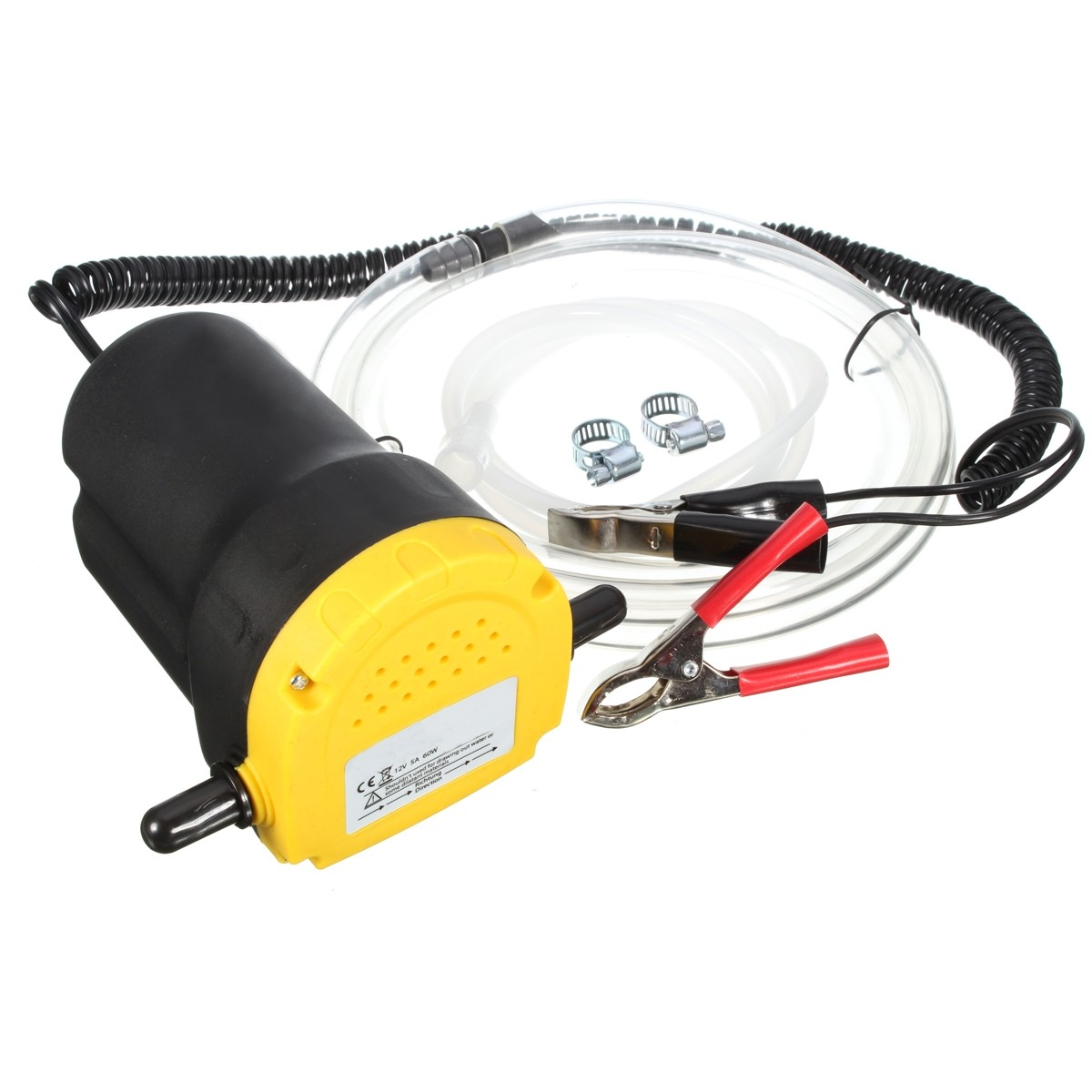12v oil diesel fluid extractor transfer pump 11street for What weight motor oil should i use
