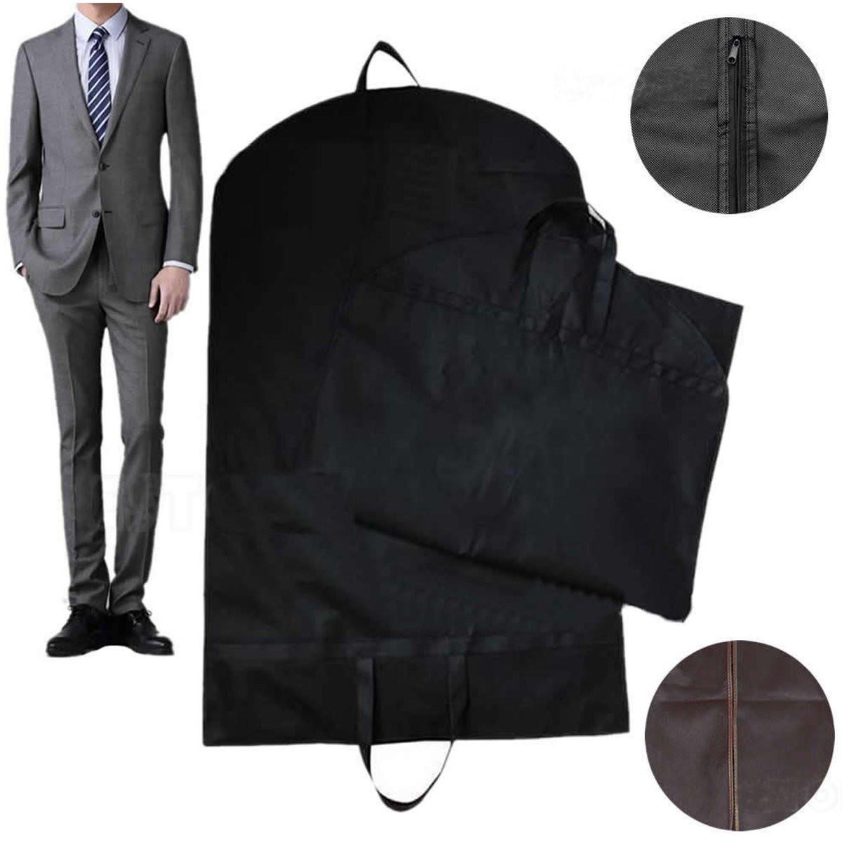 Housse de vtement housse pour vtement grande largeur for Housse transport costume