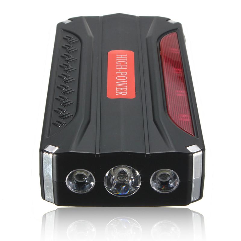 68800mah 12v jump starter booster voiture urgence chargeur d marrage batterie. Black Bedroom Furniture Sets. Home Design Ideas