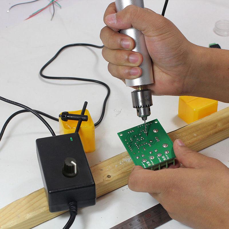 6v 24v mini electric hand drill diy end 12 26 2018 9 15 am for Power supply for 24v dc motor