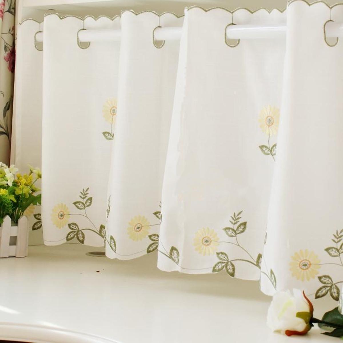 Tende cucina porta finestra - Cortinas de tela para cocina ...