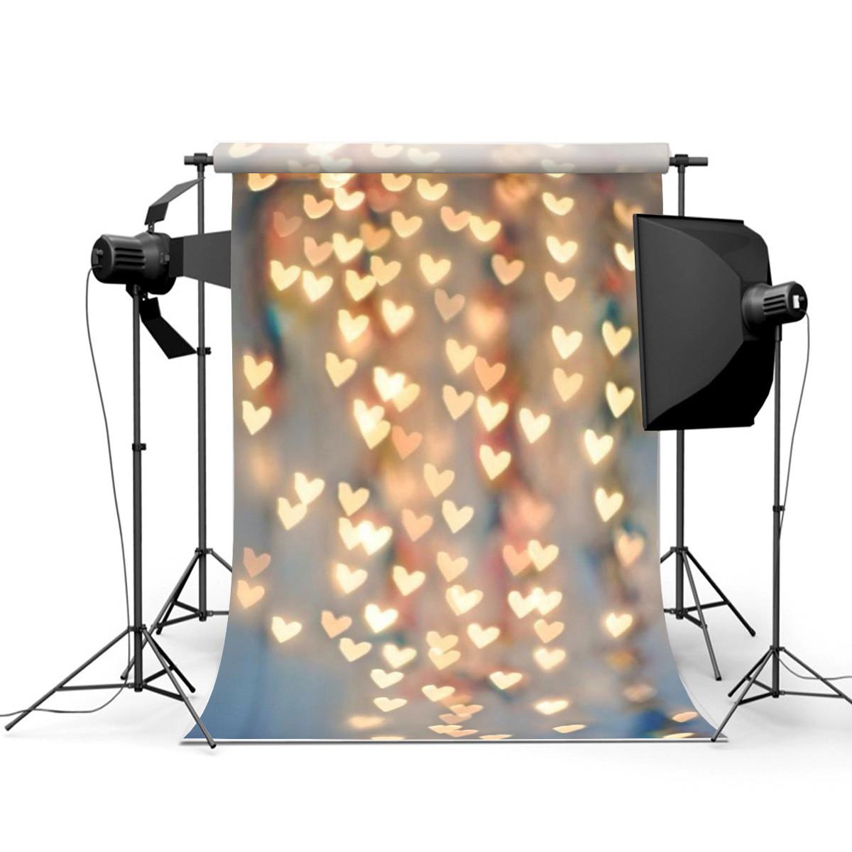 toile de fond backdrop tissu photographie studio photo halo coeur achat vente fond de. Black Bedroom Furniture Sets. Home Design Ideas