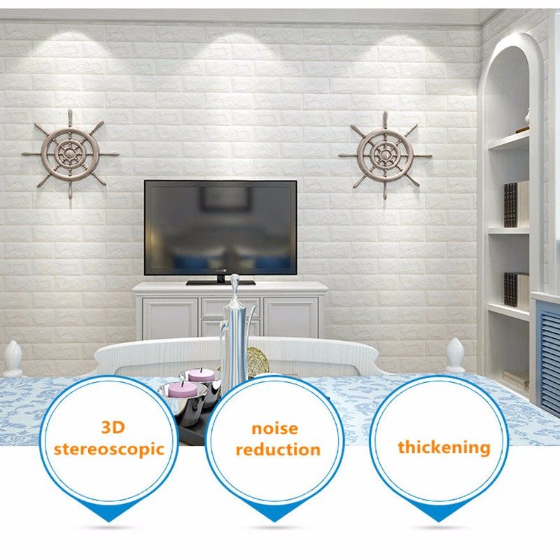 Modern 3d mural stereoscopic mosaic wallpaper for living for 3d wallpaper for living room malaysia