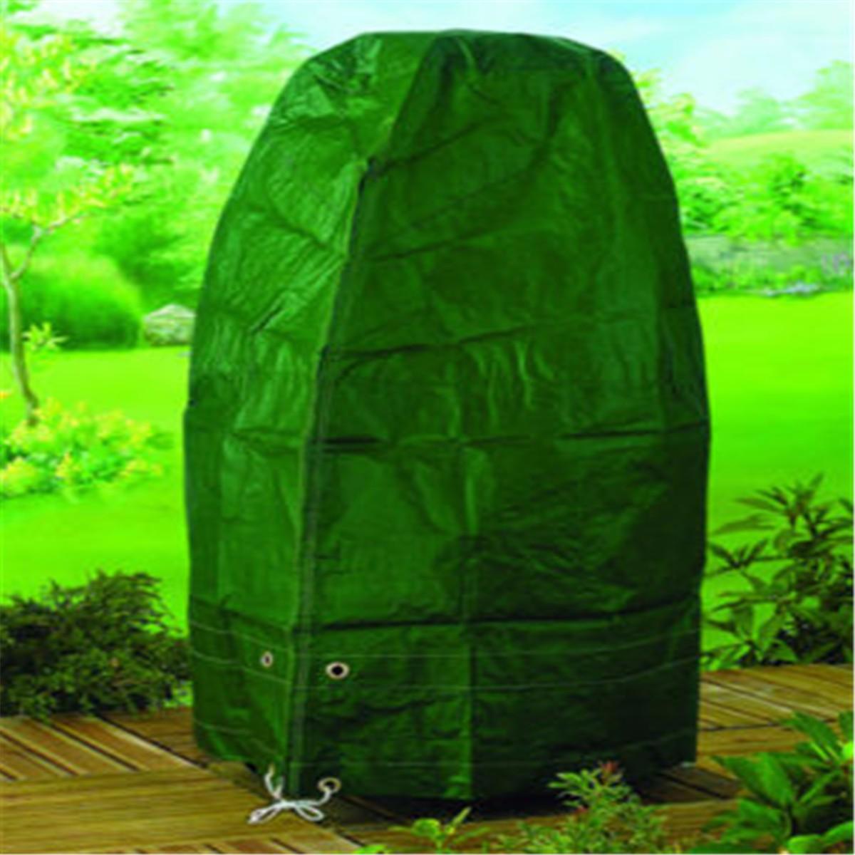 Chiminea Waterproof Cover 60 X 60 X100cm Outdoor Garden