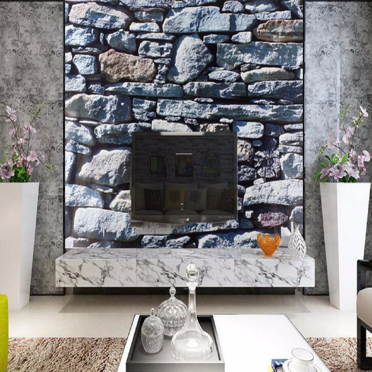 papier peint 3d fashion designs. Black Bedroom Furniture Sets. Home Design Ideas