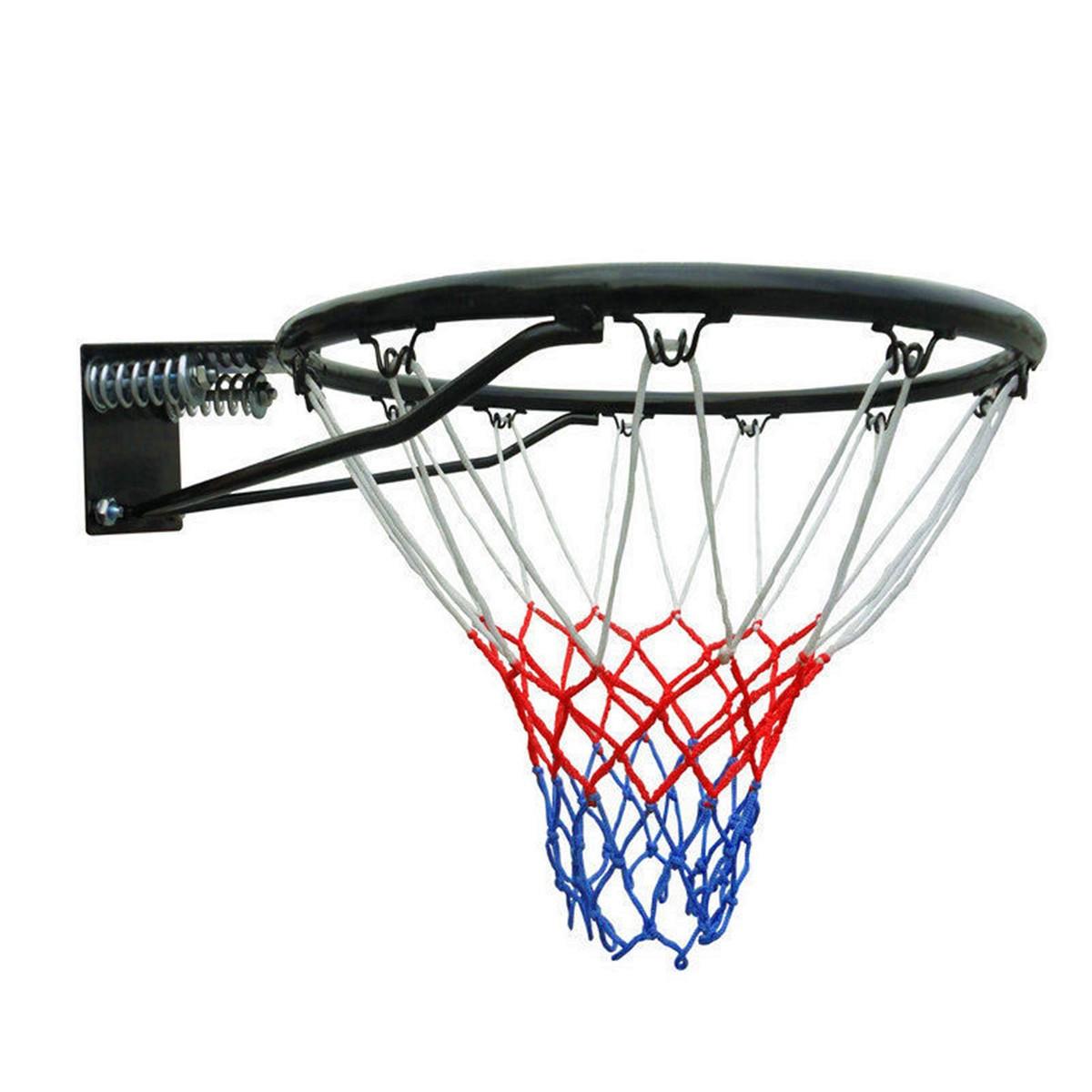 Universal Sports 6mm Nylon Thread Basketball Hoop Goal Rim Net Replacement Mesh
