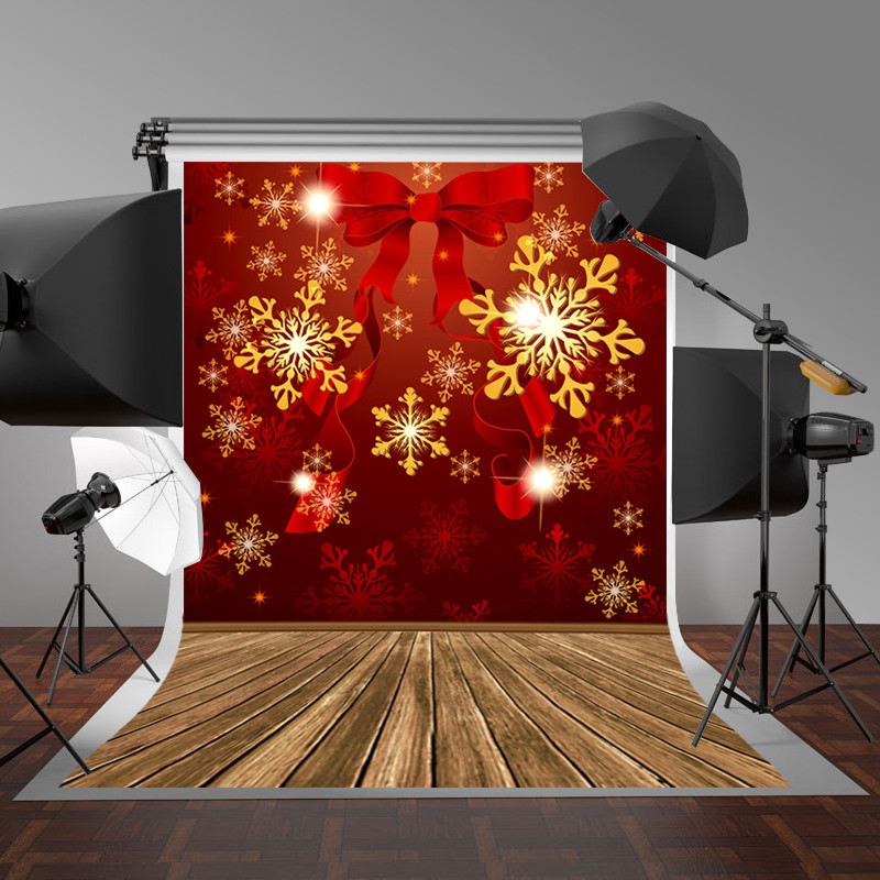 5x7ft toile fond no l christmas backdrop tissu photographie studio photo neige achat vente. Black Bedroom Furniture Sets. Home Design Ideas