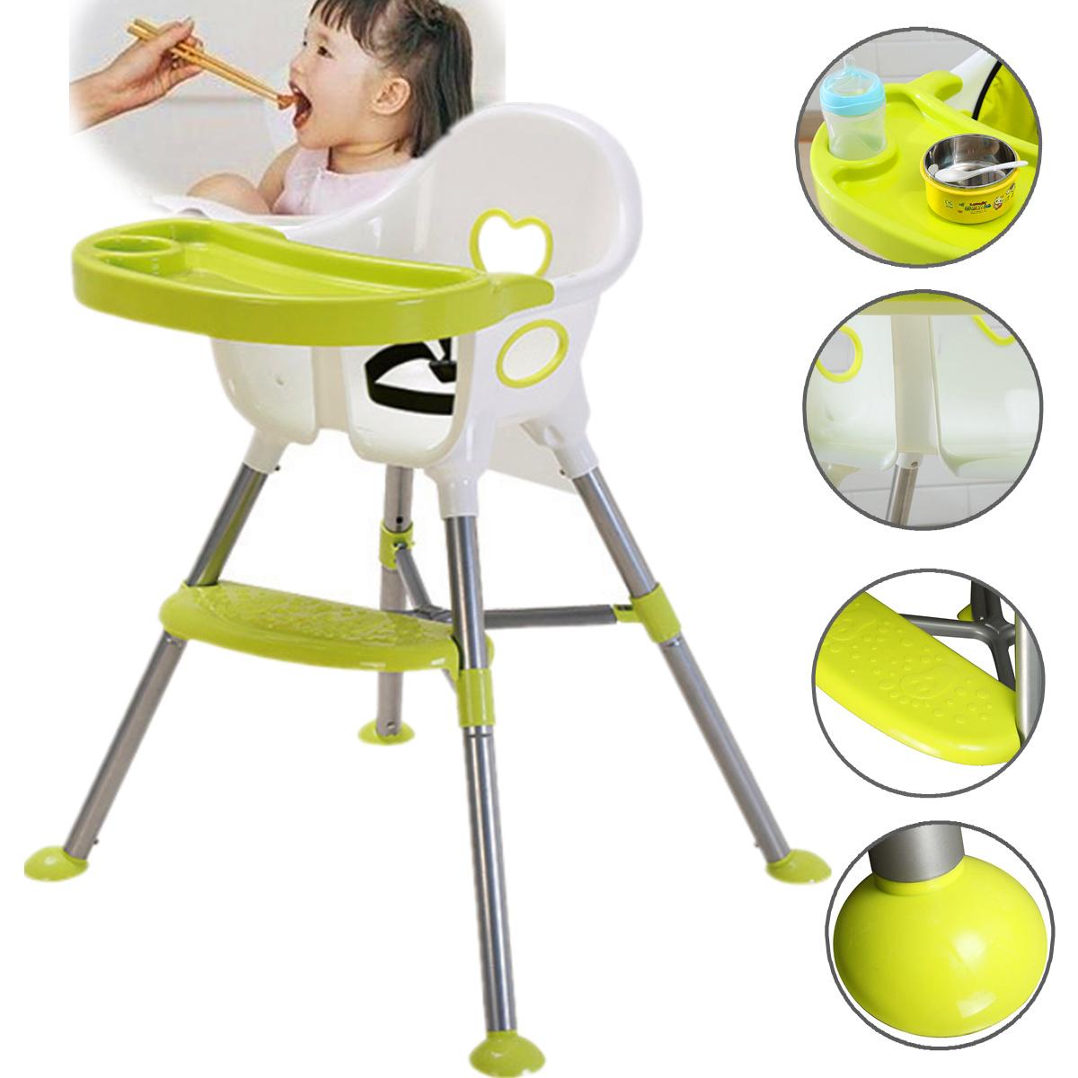 tempsa chaise haute basse pour enfant avec ceinture. Black Bedroom Furniture Sets. Home Design Ideas