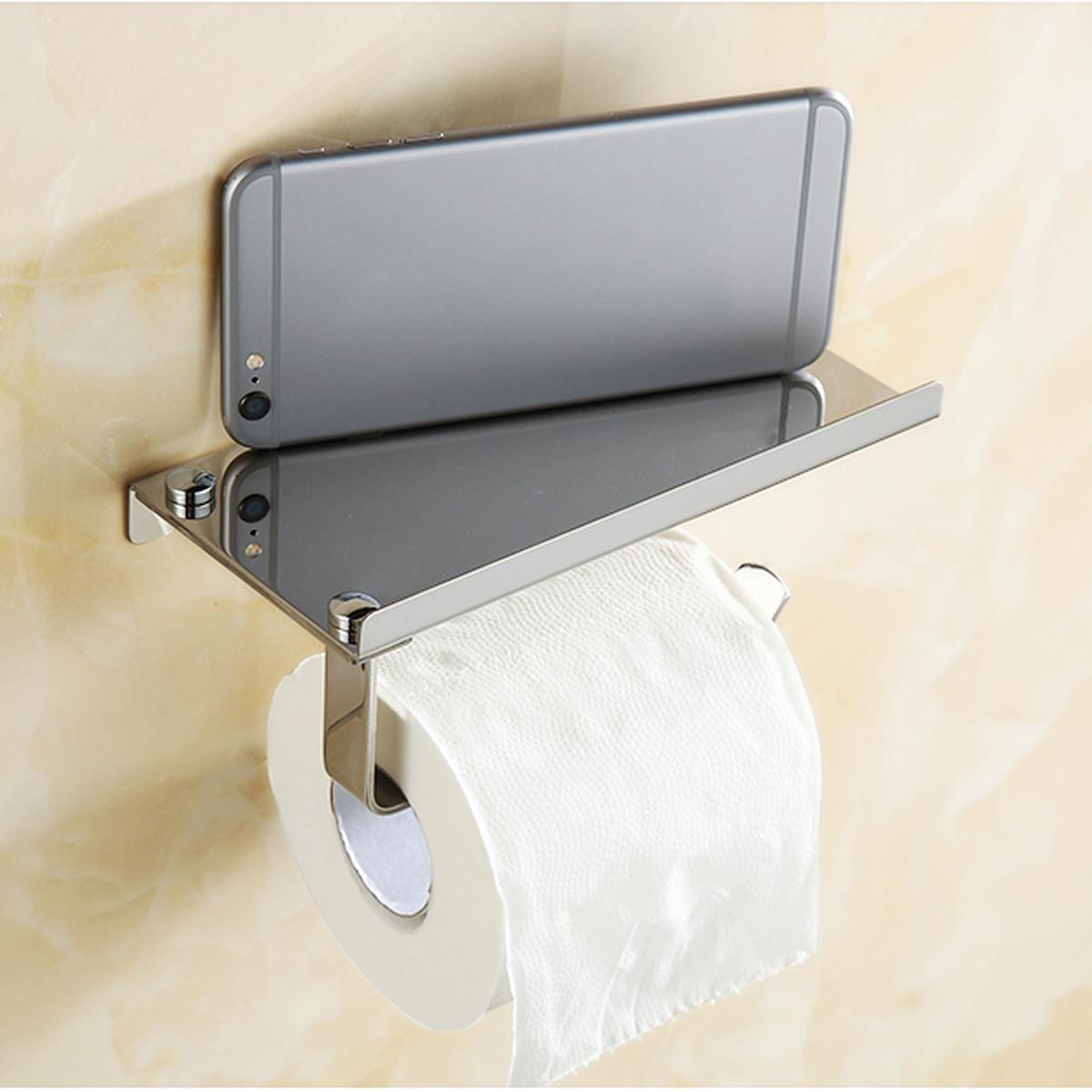 Salle De Bains Toilettes Difference ~ tempsa toilette porte papier hygi nique support de t l phone de