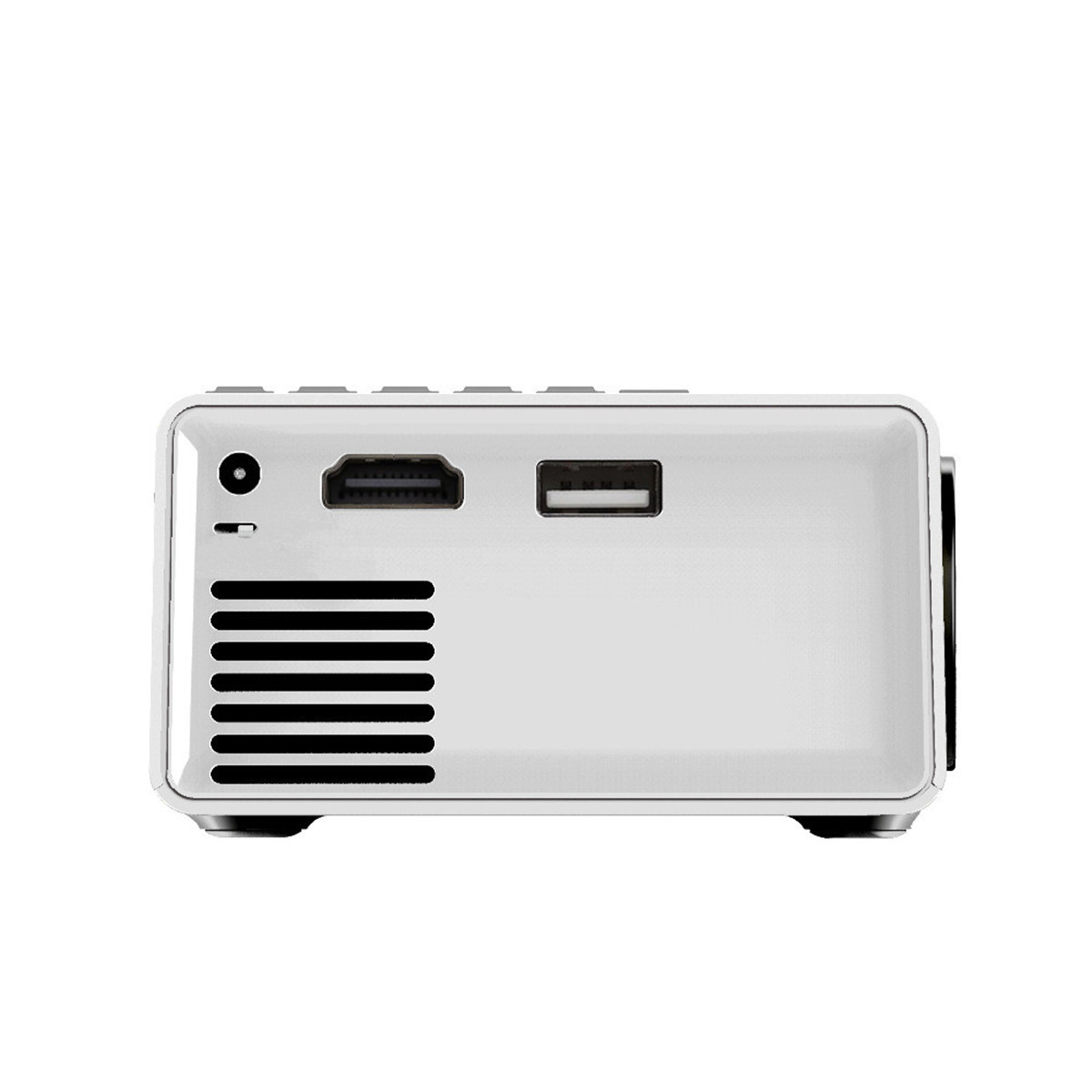 Yg300 lcd mini portable 1080p led projector home cinema for What s the best pocket projector