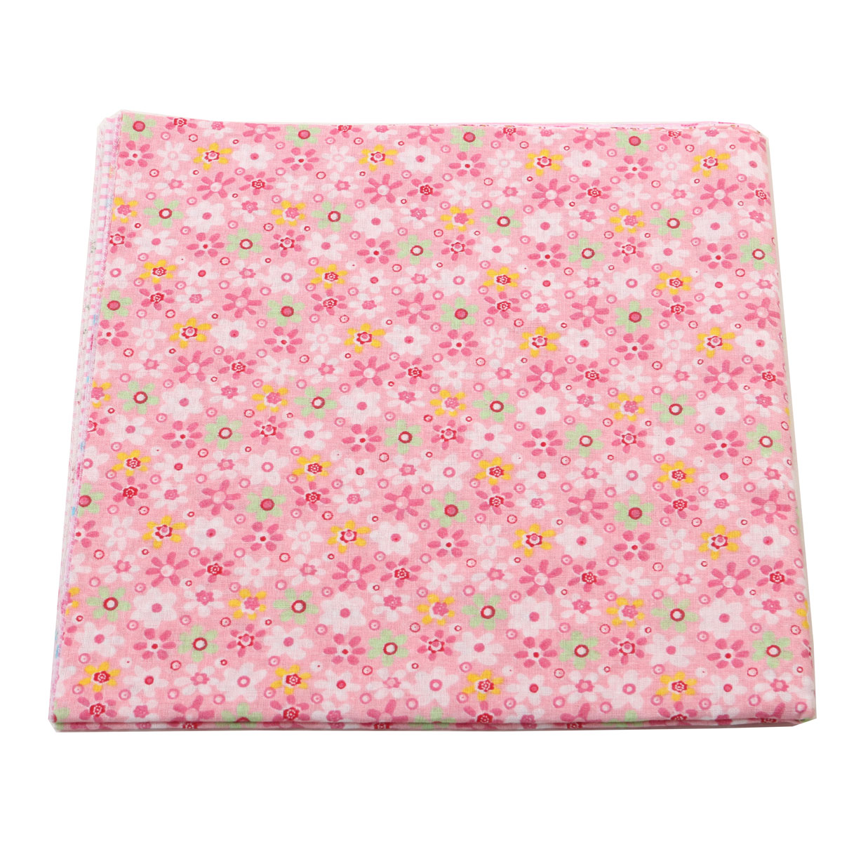 Wholesale series 7pcs assorted pre cut cotton quilt cloths for Cheap sewing fabric
