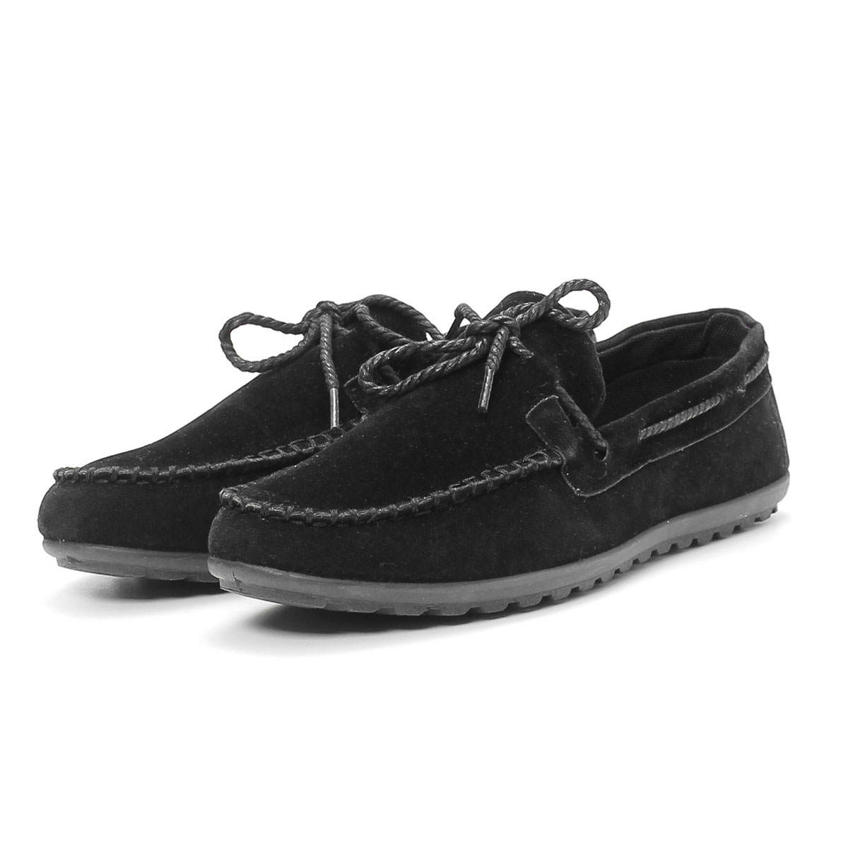 Shopping Product  Q Deck Shoes Size