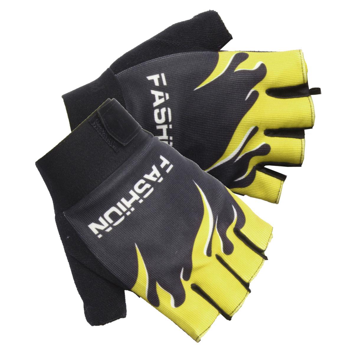 Sport Bike Hand Gloves: Outdoor Sports Cycling Bike Bicycle Motorcycle Gel Half