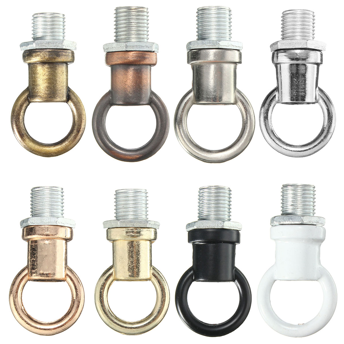 neufu crochet pour lustre accessoires de lampe d coration. Black Bedroom Furniture Sets. Home Design Ideas