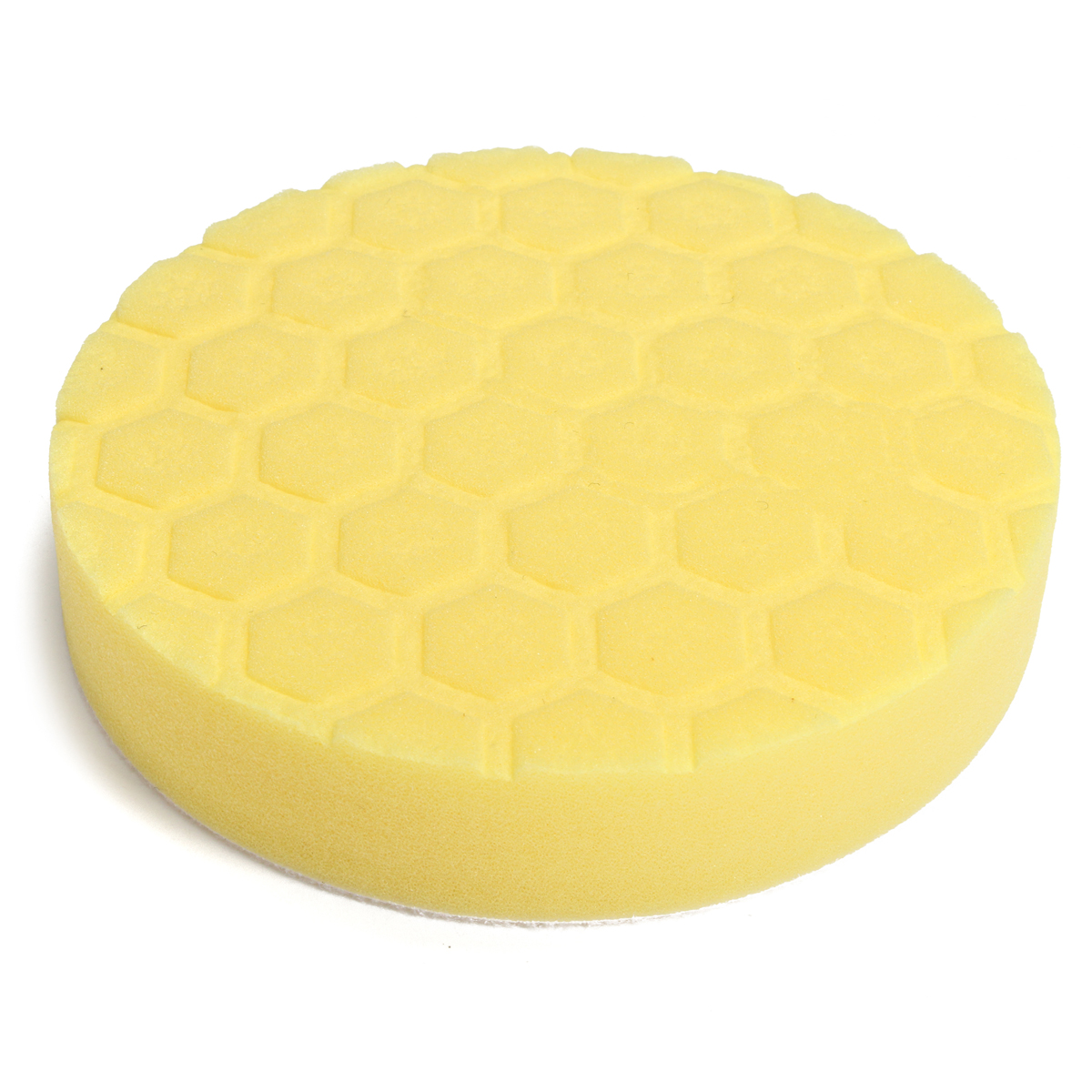6 Inch 150mm Hex Logic Polishing Pad Buff Padkit For Car