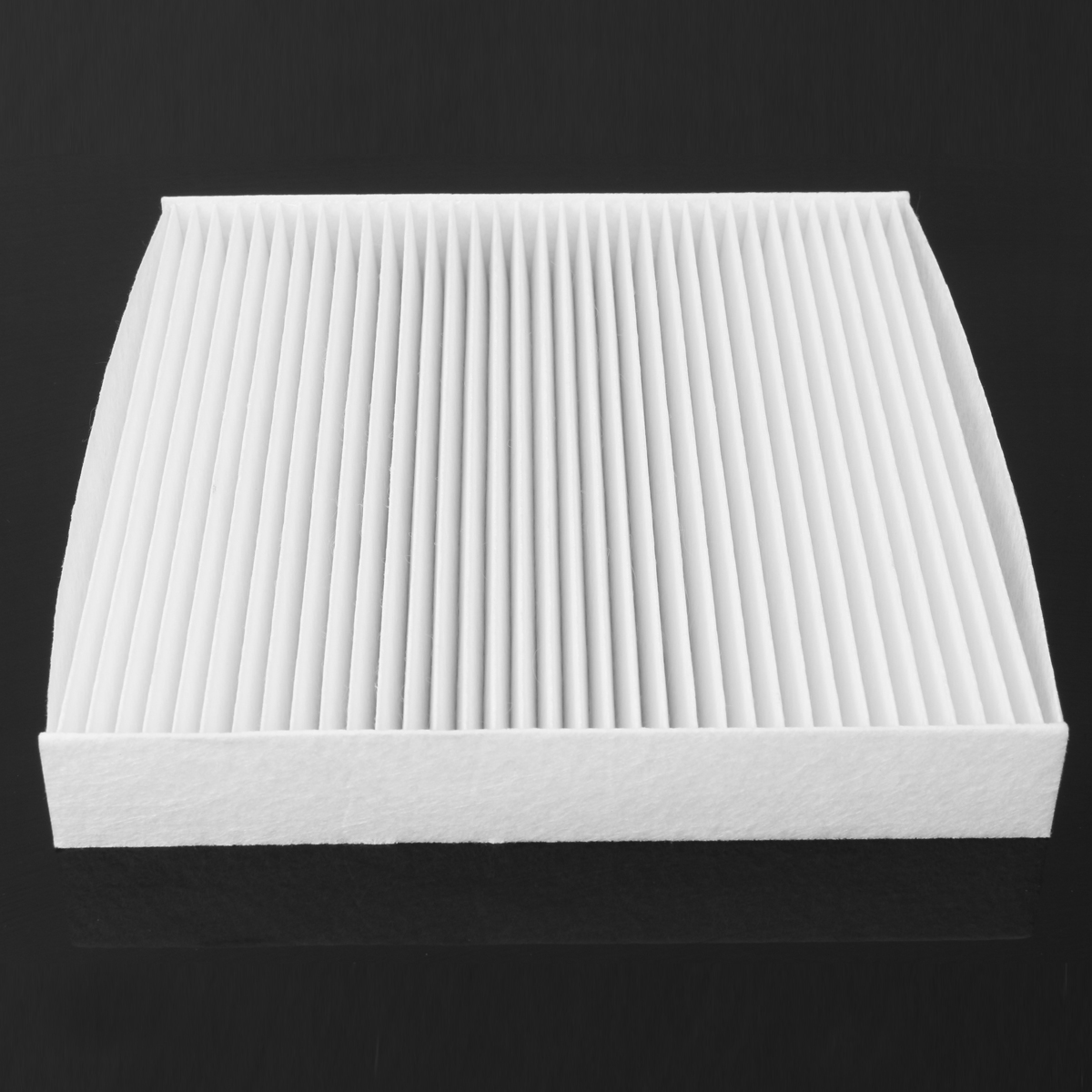 white fiber cabin air filter for 2006 2014 toyota rav4 tundra 07 14 yaris camry lazada malaysia. Black Bedroom Furniture Sets. Home Design Ideas