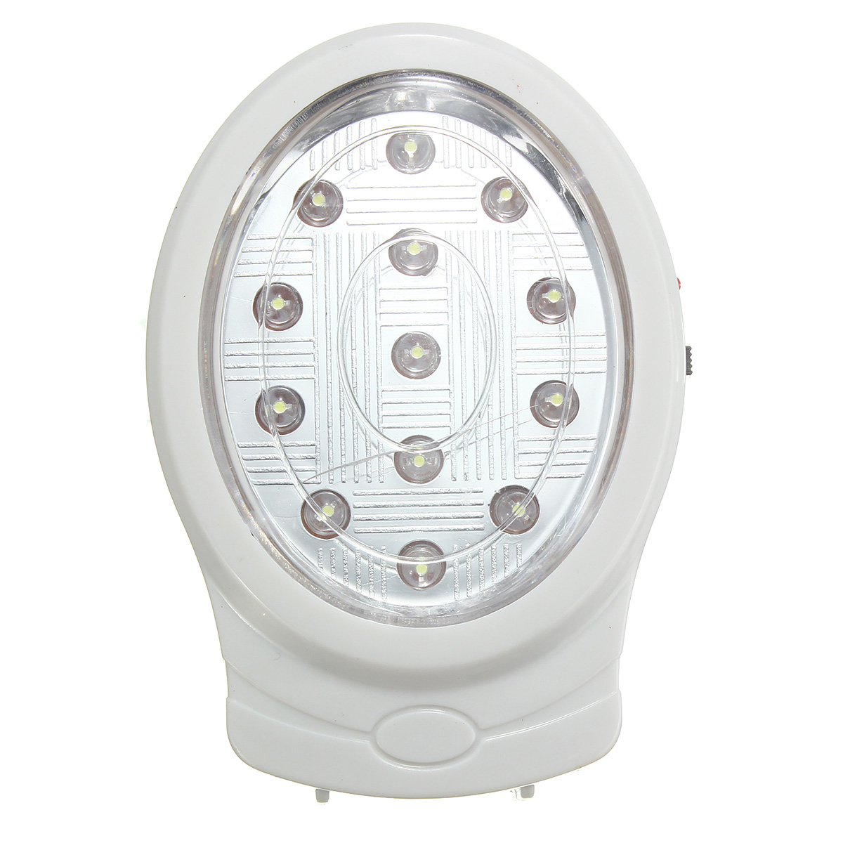 Generic 13 LED Rechargeable Home Emergency Automatic Power
