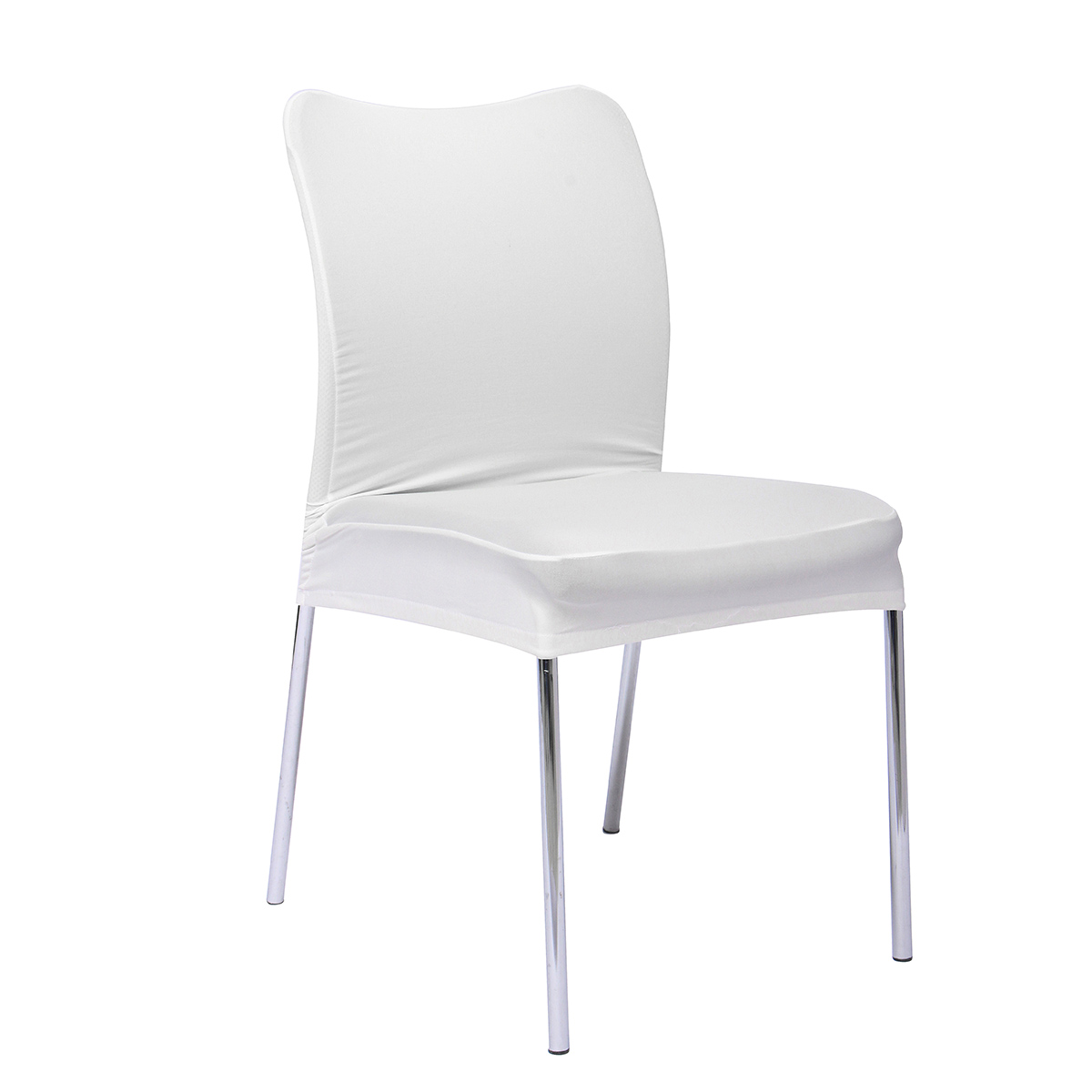 stool seat chair cover removable dining room hotel protector decor