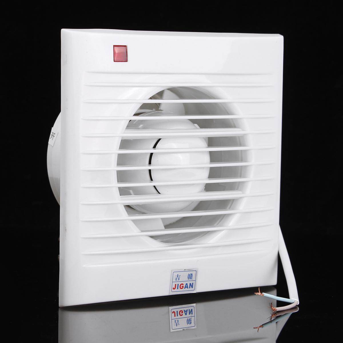 Tempsa Ventilateur Ventilation D Extraction Fan Pr Toilettes Salle