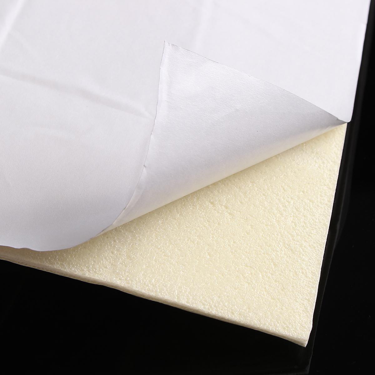 tempsa 60x50cm rouleau papier peint adh sif mural 3d. Black Bedroom Furniture Sets. Home Design Ideas