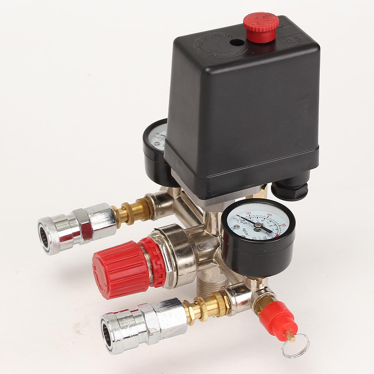 reducteur de pression pour compresseur air