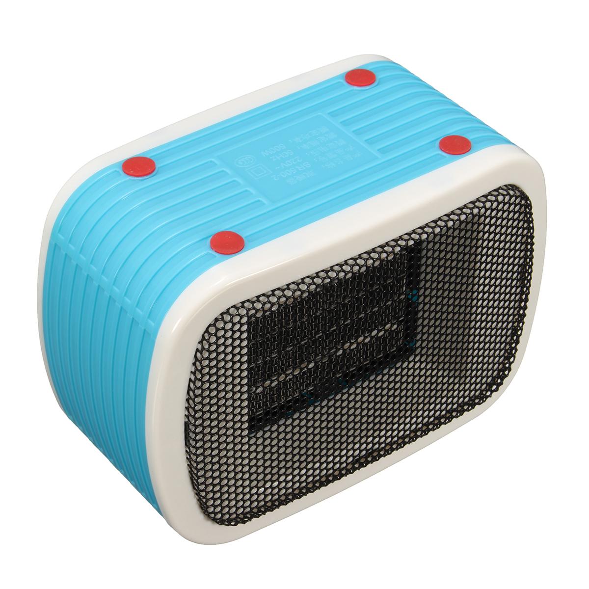220v 500w mini chauffage radiateur electrique 3000rpm. Black Bedroom Furniture Sets. Home Design Ideas