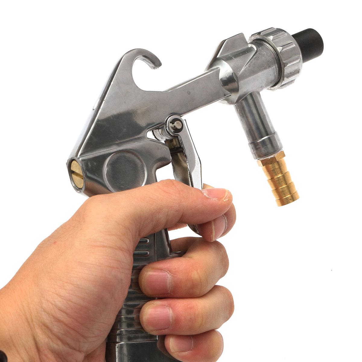 pistolet de sablage sableuse 4x c ramique pr marbre gravure achat vente sableuse pistolet. Black Bedroom Furniture Sets. Home Design Ideas