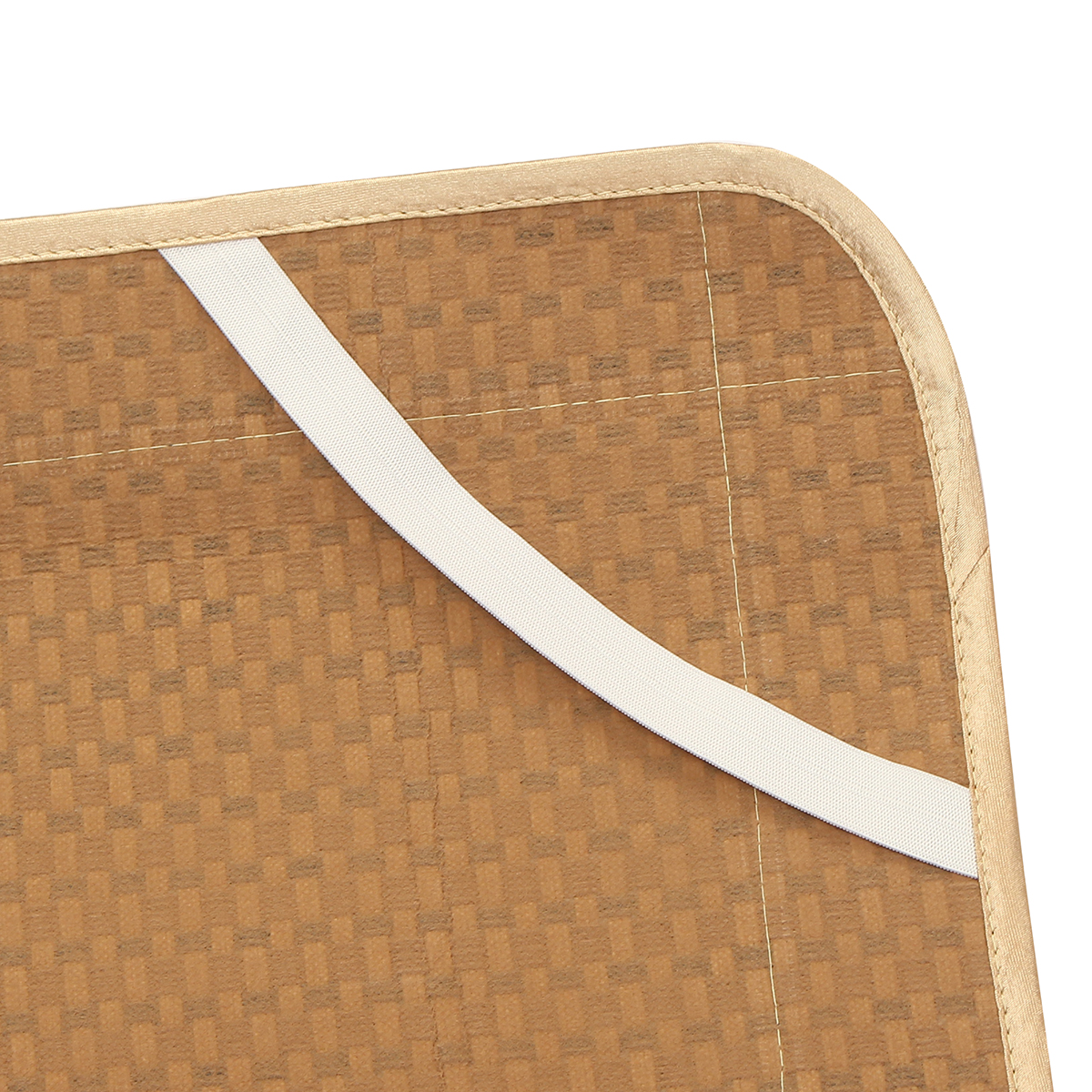 Delicate Sofa Pad Rattan Mat Sofa Protector Couch Silp Cover Stain