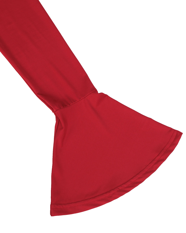... Jenis Tops Warna Biru Putih Pucat Merah Anggur Hitam Paket termasuk 1 atasan